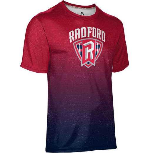 ProSphere Radford University Boys' Performance T-Shirt (Ombre)