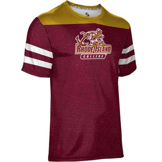 ProSphere Rhode Island College University Boys' Performance T-Shirt (Gameday)