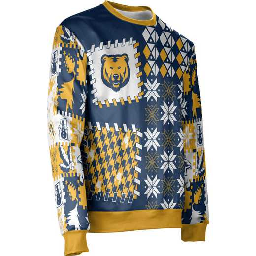 University of Northern Colorado Ugly Holiday Unisex Sweater - Tradition