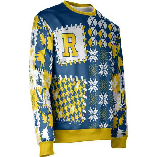 ProSphere University of Rochester Ugly Holiday Unisex Sweater - Tradition