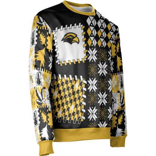 University of Southern Mississippi Ugly Holiday Unisex Sweater - Tradition