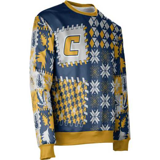 University of Tennessee at Chattanooga (UTC) Ugly Holiday Unisex Sweater - Tradition