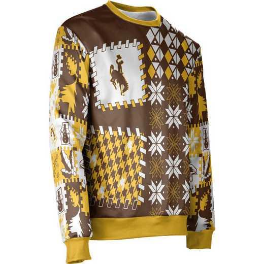 ProSphere University of Wyoming Unisex Sweater - Tradition