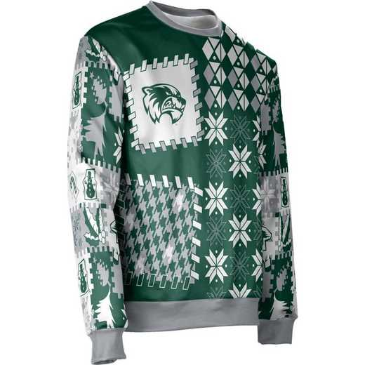 ProSphere Utah Valley University Ugly Holiday Unisex Sweater - Tradition