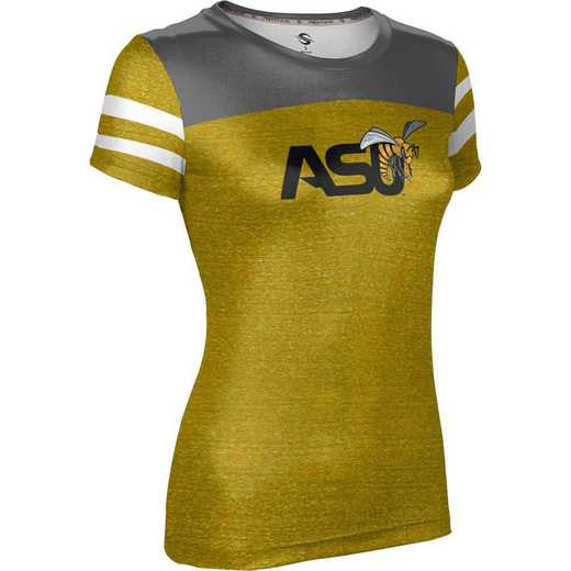 ProSphere Alabama State University Girls' Performance T-Shirt (Gameday)