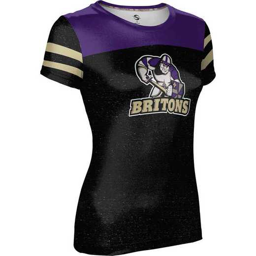 ProSphere Albion College Girls' Performance T-Shirt (Gameday)