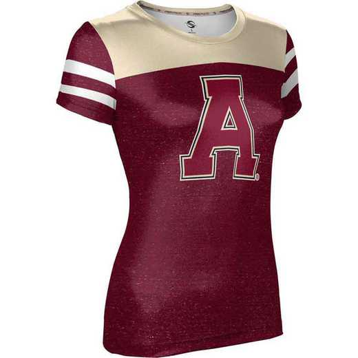 ProSphere Alma College Girls' Performance T-Shirt (Gameday)