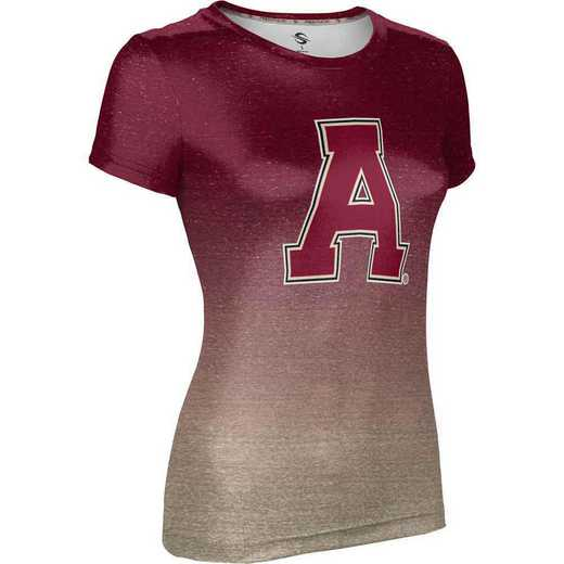 ProSphere Alma College Girls' Performance T-Shirt (Ombre)
