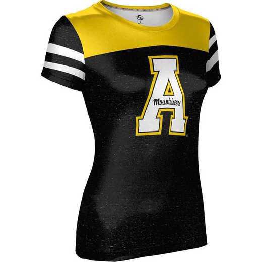 ProSphere Appalachian State University Girls' Performance T-Shirt (Gameday)