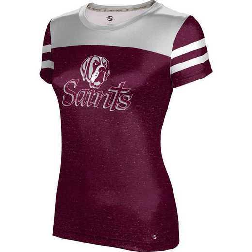 ProSphere Aquinas College University Girls' Performance T-Shirt (Gameday)