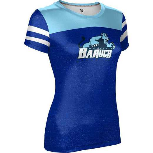 ProSphere Baruch College Girls' Performance T-Shirt (Gameday)