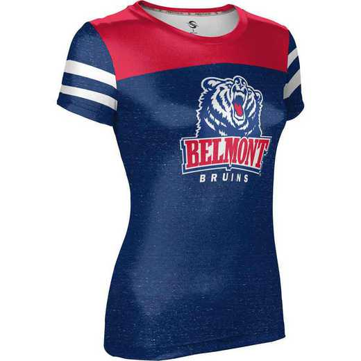 ProSphere Belmont University Girls' Performance T-Shirt (Gameday)