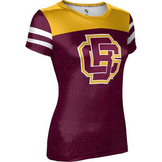 ProSphere Bethune-Cookman University Girls' Performance T-Shirt (Gameday)