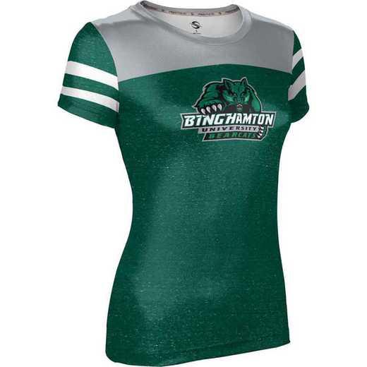 ProSphere Binghamton University Girls' Performance T-Shirt (Gameday)