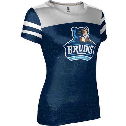 ProSphere Bob Jones University Girls' Performance T-Shirt (Gameday)