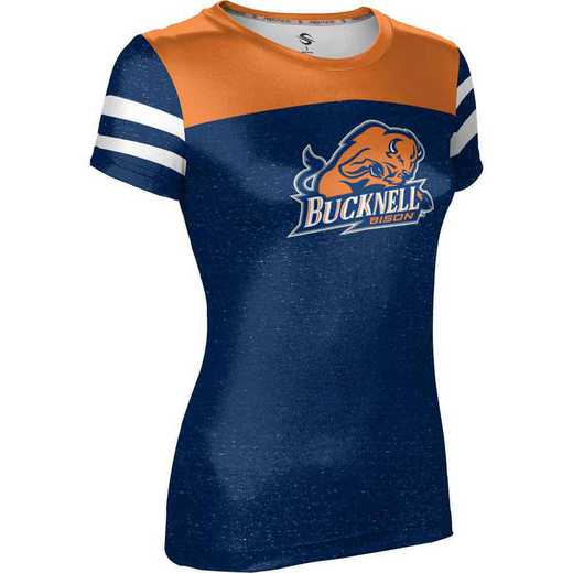 ProSphere Bucknell University Girls' Performance T-Shirt (Gameday)