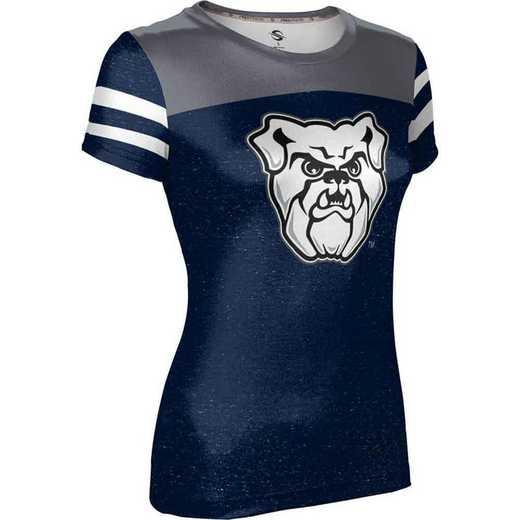 ProSphere Butler University Girls' Performance T-Shirt (Gameday)