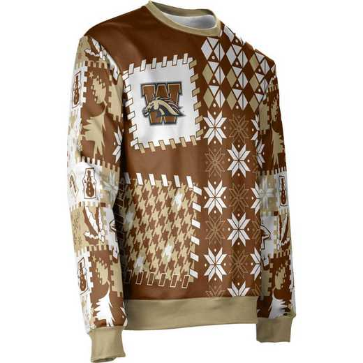 ProSphere Western Michigan University Unisex Sweater - Tradition