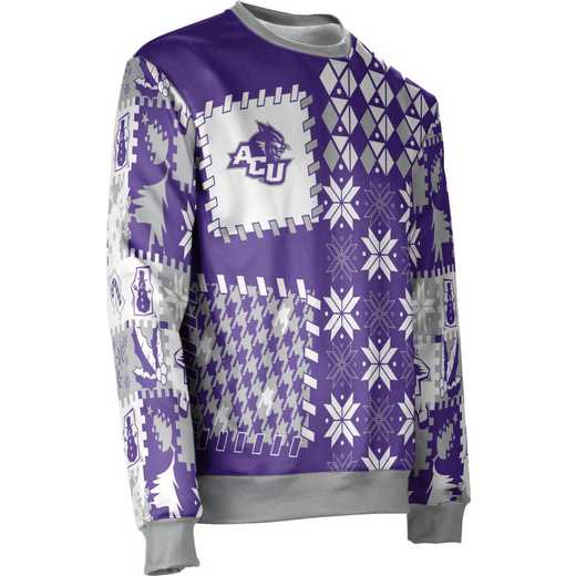 ProSphere Abilene Christian University Ugly Holiday Unisex Sweater - Tradition