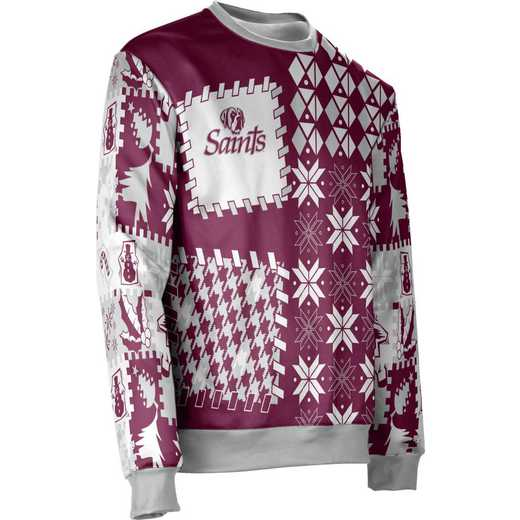 ProSphere Aquinas College Ugly Holiday Unisex Sweater - Tradition