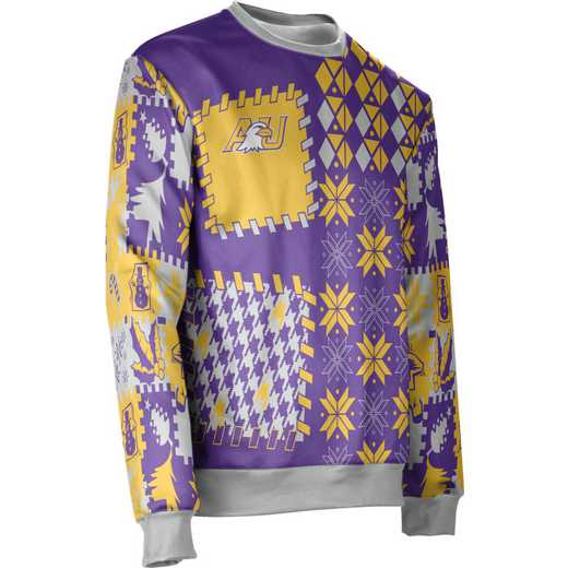 ProSphere Ashland University Ugly Holiday Unisex Sweater - Tradition