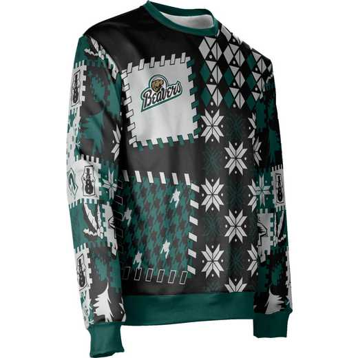 ProSphere Bemidji State University Ugly Holiday Unisex Sweater - Tradition