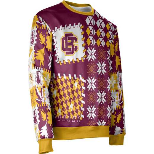 ProSphere Bethune-Cookman University Ugly Holiday Unisex Sweater - Tradition