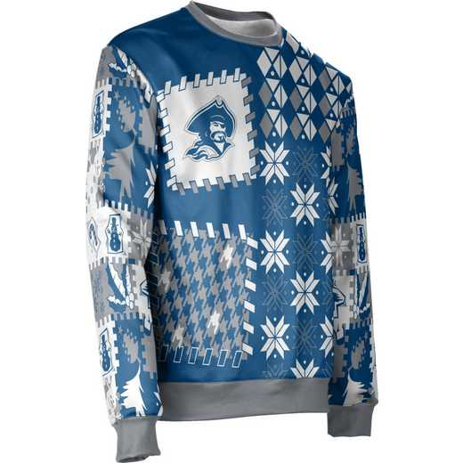 ProSphere Blinn College Ugly Holiday Unisex Sweater - Tradition