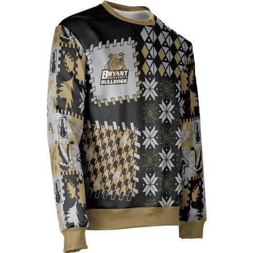 ProSphere Bryant University Ugly Holiday Unisex Sweater - Tradition