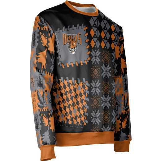 ProSphere Buffalo State College Ugly Holiday Unisex Sweater - Tradition