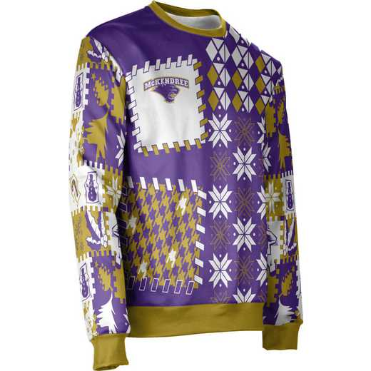 ProSphere McKendree University Ugly Holiday Unisex Sweater - Tradition