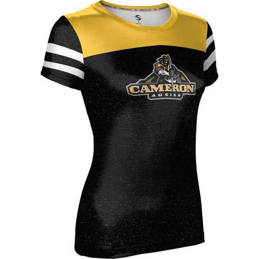 ProSphere Cameron University Women's Performance T-Shirt (Gameday)
