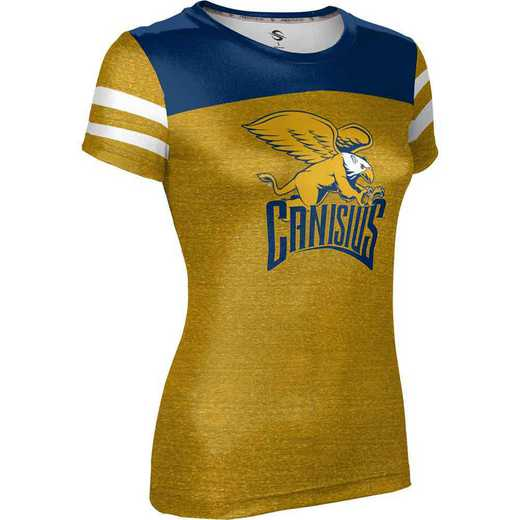 ProSphere Canisius College University Women's Performance T-Shirt (Gameday)