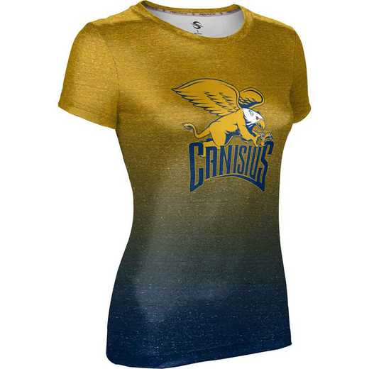 ProSphere Canisius College University Women's Performance T-Shirt (Ombre)