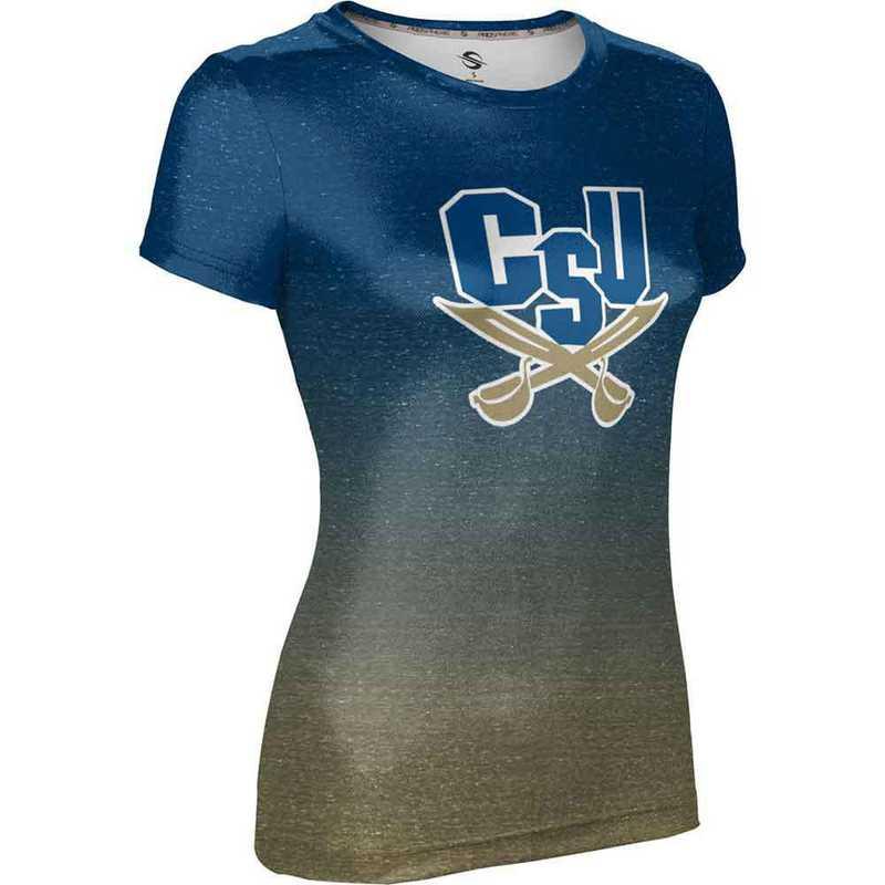 ProSphere Charleston Southern University Women's Performance T-Shirt (Ombre)