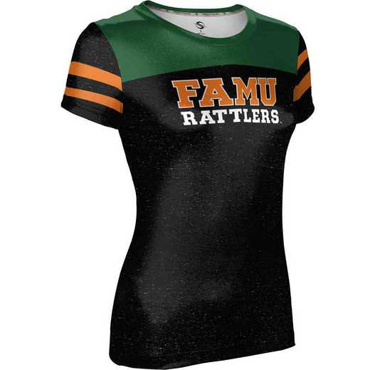 ProSphere Florida A&M University Girls' Performance T-Shirt (Gameday)