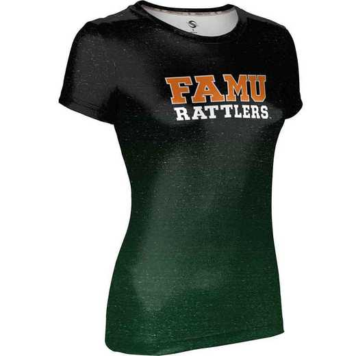 ProSphere Florida A&M University Girls' Performance T-Shirt (Ombre)
