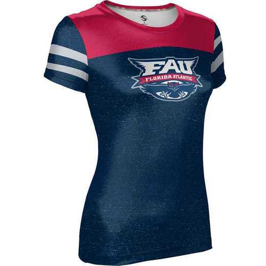ProSphere Florida Atlantic University Girls' Performance T-Shirt (Gameday)