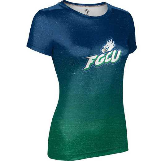 ProSphere Florida Gulf Coast University Girls' Performance T-Shirt (Ombre)
