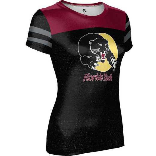 Florida Institute of Technology University Girls' Performance T-Shirt (Gameday)