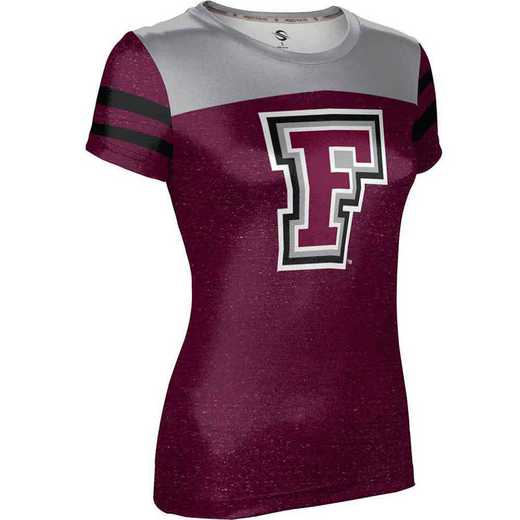 ProSphere Fordham University Girls' Performance T-Shirt (Gameday)