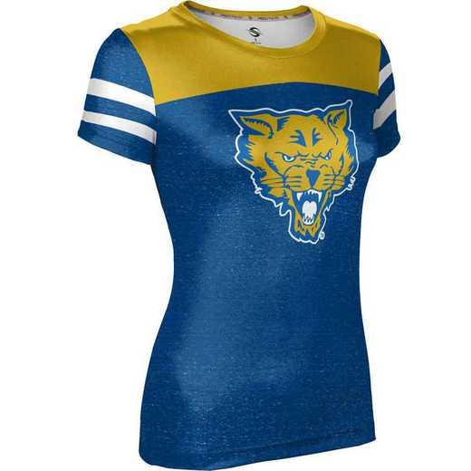 ProSphere Fort Valley State University Girls' Performance T-Shirt (Gameday)