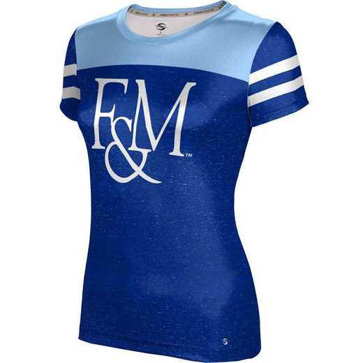 Distressed ProSphere Marshall University Girls Performance T-Shirt