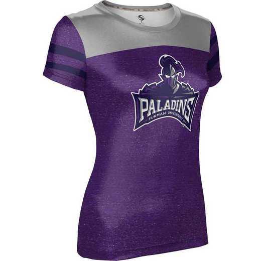 ProSphere Furman University Girls' Performance T-Shirt (Gameday)