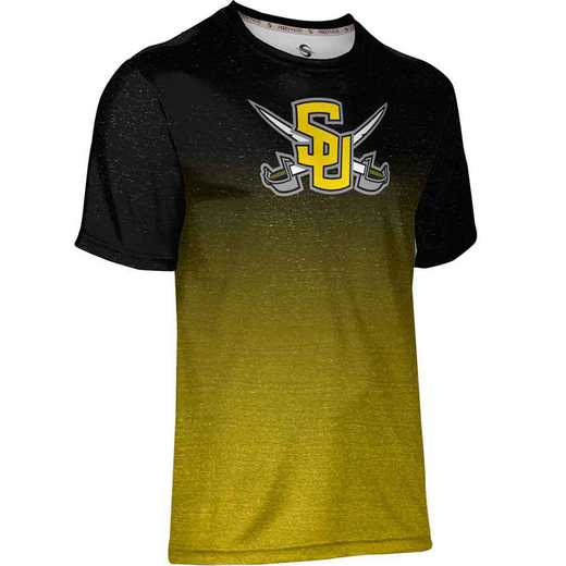 ProSphere Southwestern University Boys' Performance T-Shirt (Ombre)