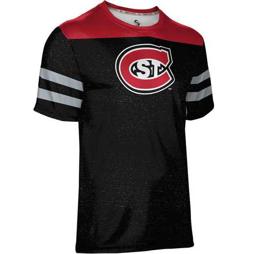 ProSphere St. Cloud State University Boys' Performance T-Shirt (Gameday)