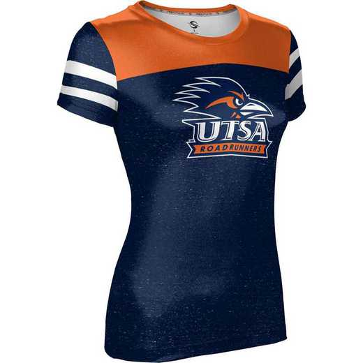 The University of Texas at San Antonio Girls' Performance T-Shirt (Gameday)
