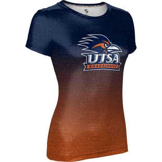 The University of Texas at San Antonio Girls' Performance T-Shirt (Ombre)