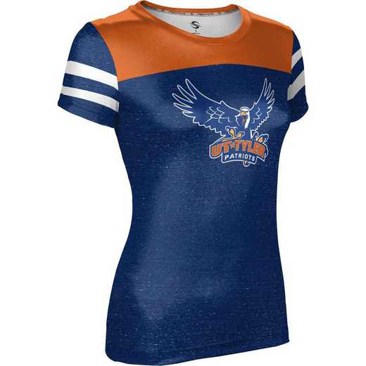 ProSphere The University of Texas at Tyler Girls' Performance T-Shirt (Gameday)