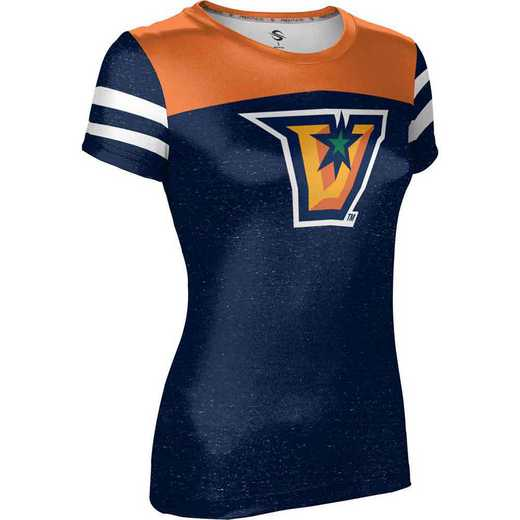 The University of Texas Rio Grande Valley Girls' Performance T-Shirt (Gameday)